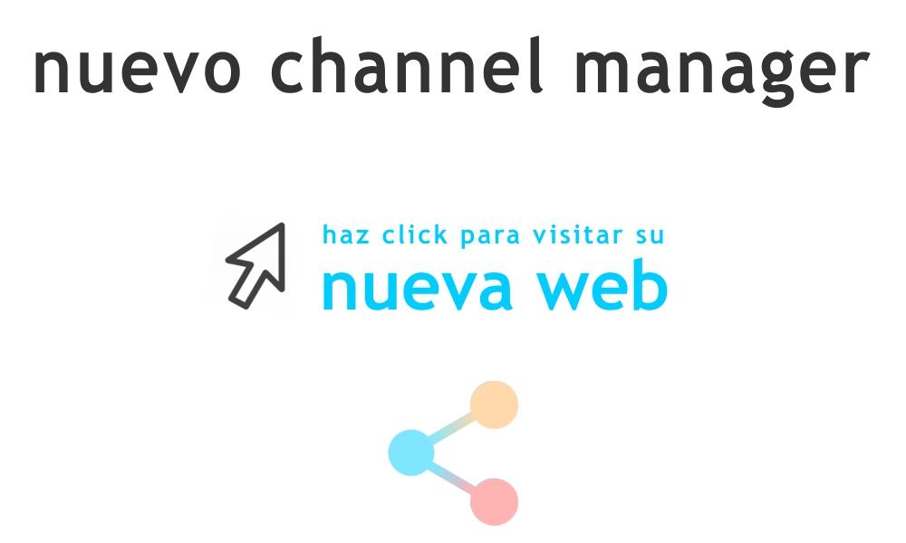 Channel manager para alquiler vacacional