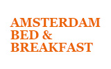 Logo Amsterdam Bed & Breakfast