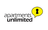 Logo Apartments Unlimited