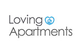 Logo Loving Apartments